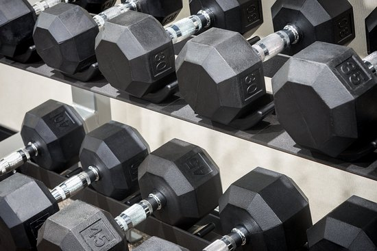 Norman, OK: Fitness Center