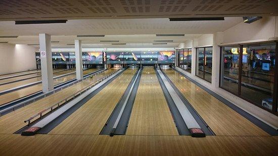 Bowling de Chamonix Mont-Blanc