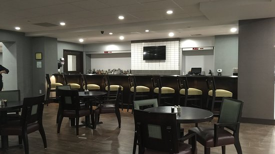 Middletown, PA: Lounge