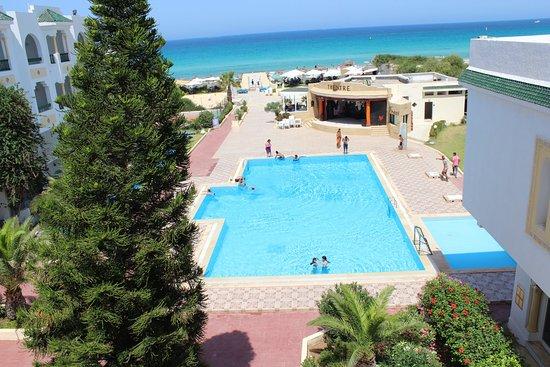 Topkapi Beach Mahdia Photo