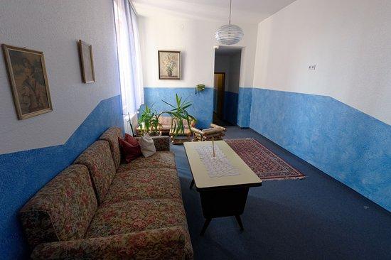 Hotel Garni Probst: 18_neu_Durchgang_4Etage_PentaxK3_6016x4000_RMB
