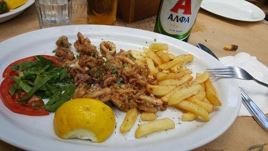 Taverna Foki: 20160802_150521_large.jpg