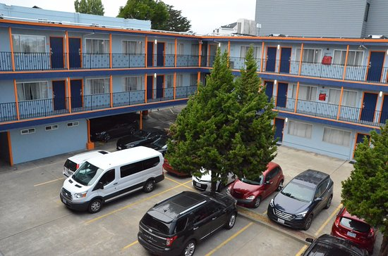 Beck 39 s motor lodge updated 2017 prices motel reviews for Beck s motor lodge castro