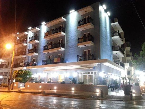 Astali Hotel Photo