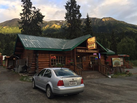 Foto Gwin's Lodge and Restaurant