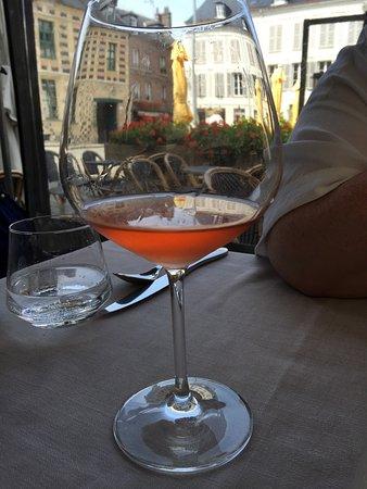 L'Absinthe Hotel: Excellent good!