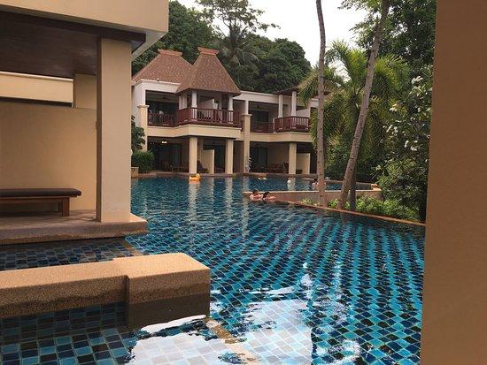 Crown Lanta Resort & Spa: photo3.jpg