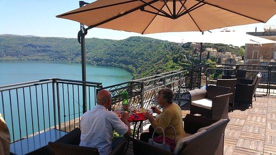 Hotel Castel Gandolfo