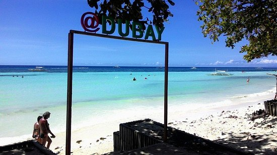 Dubay Panglao Beachfront Resort Updated 2018 Hotel Reviews Price Comparison Island Bohol Province Tripadvisor