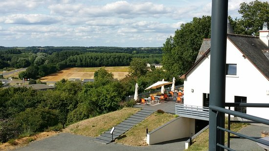 La Roche-Clermault照片