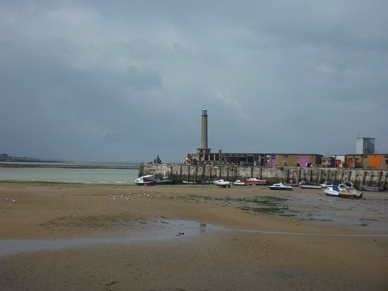 Premier Inn Ramsgate (Manston Airport) Hotel: Margate, close to hotel