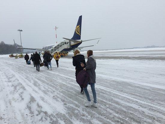 Ryanair Flugplan Abflug