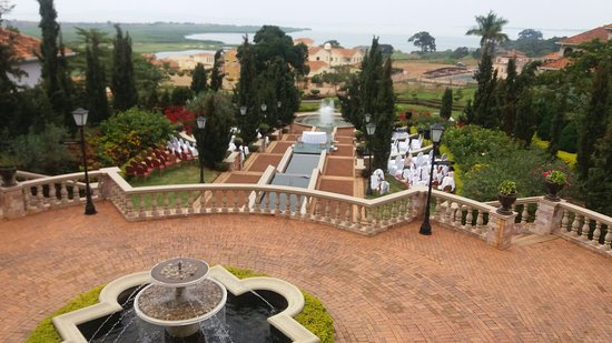 Lake Victoria Serena Golf Resort & Spa: 20160806_115111_large.jpg