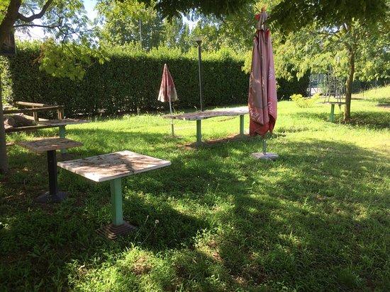 Opiniones de Parque  |Tari Zona Verde