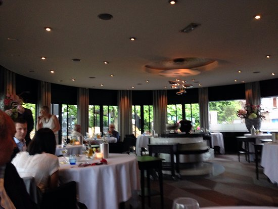 Schipluiden, Nederland: restaurant