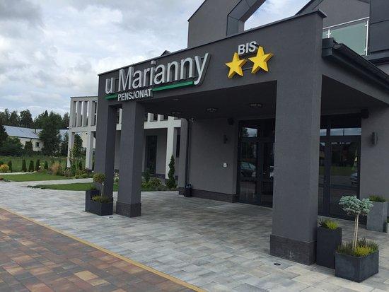 Pensjonat u Marianny