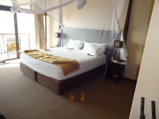 Bumi Hills Safari Lodge & Spa Image