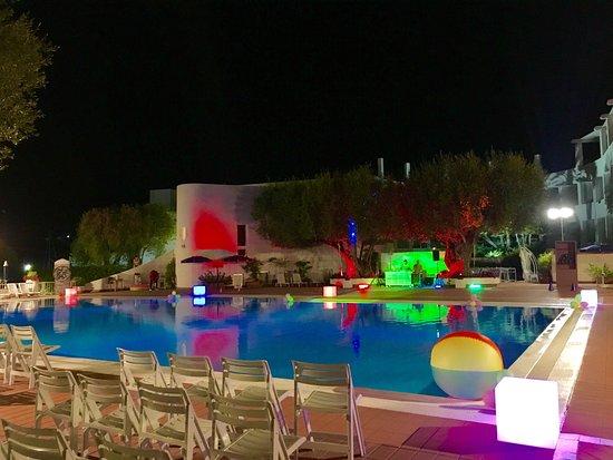 Hotel Torre Oliva : photo3.jpg
