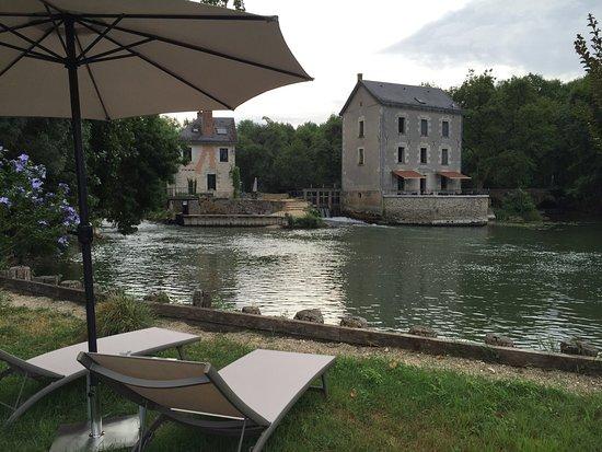 Sache, Frankrijk: photo2.jpg