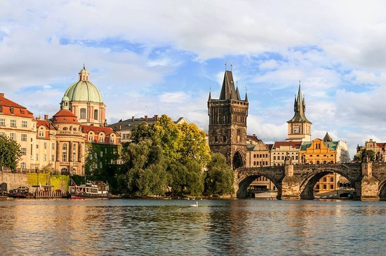 Cheap Hotels Near Old Town Square Prague