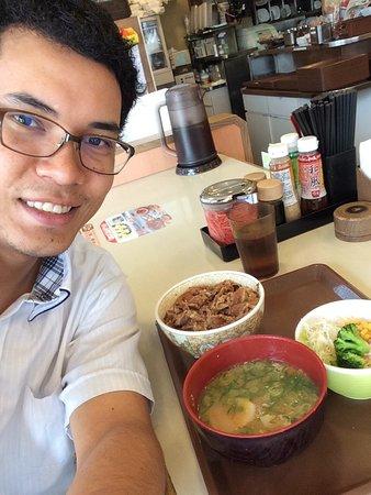 Kaizu, Jepang: Ya