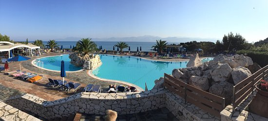 Mareblue Beach Resort Reviews