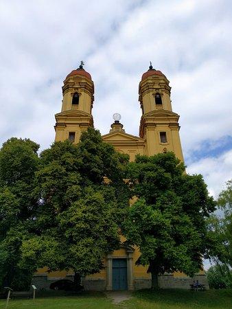 Schonenbergkirche
