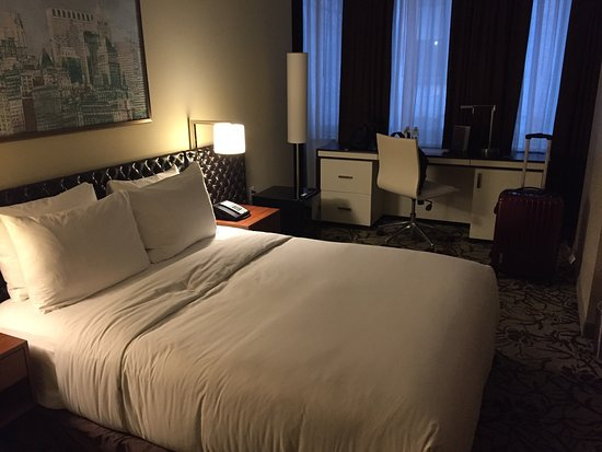 Cassa Hotel 45th Street New York: photo0.jpg