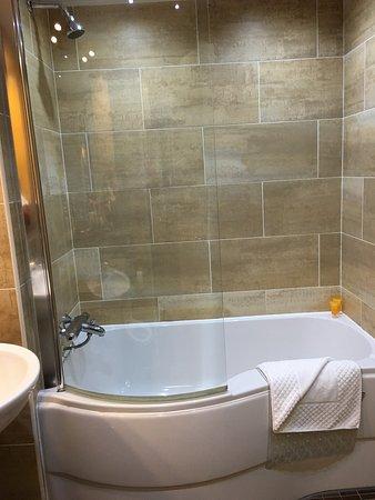 Thornton Hall Hotel Spa Bathroom And Bath In Room
