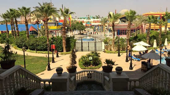 6th of October City, Egypt: ‪Dream land park‬