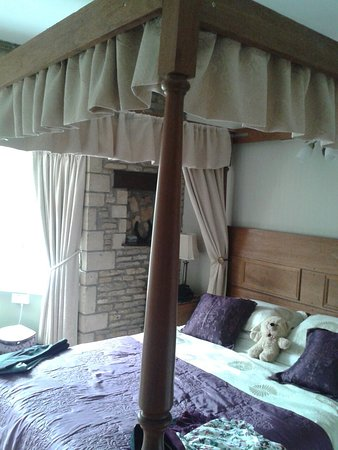 Great Rissington, UK: The rissington suite