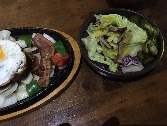 JS Texas, Seoul - Myeongdong / Namdaemun - Restaurant Reviews