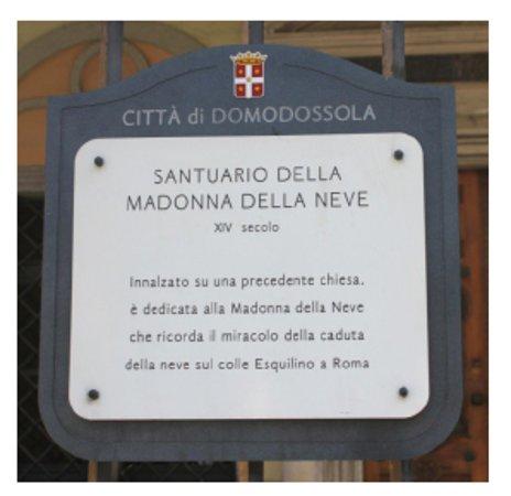 Domodossola, İtalya: Descrizione