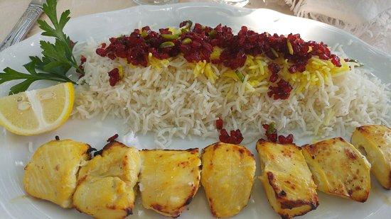 Ristorante persiano sadeh il sole casalecchio di reno for Hotel a casalecchio di reno