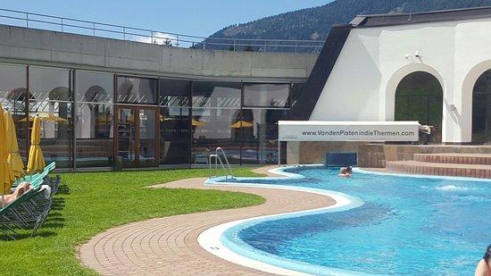 Romerbad Thermal Spa: Fabulous spa and treatments