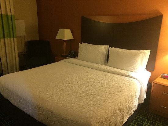 Fairfield Inn & Suites Portland West/Beaverton: photo1.jpg