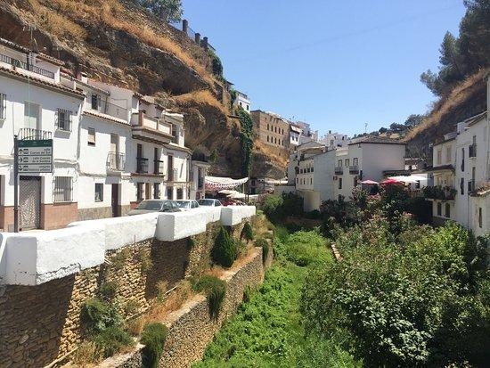 Hotel Villa de Setenil: photo0.jpg