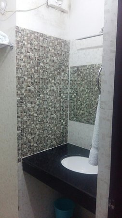 Bhagalpur, อินเดีย: Hotel Ashoka Grand