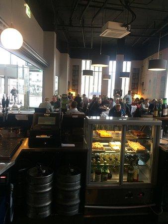 Cafe Noah cafe noah ligger i sillebro shopping center i frederikssund
