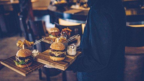 Zwanzig12 - Wittespeicher: Burger