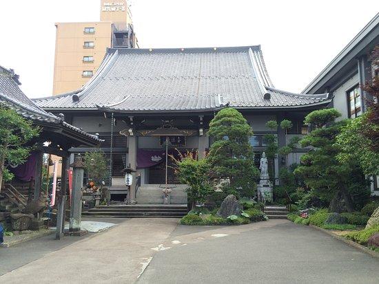 Konsho-ji Temple
