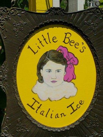 Little Bee's Italian Ice: IMG_20160804_124015_large.jpg
