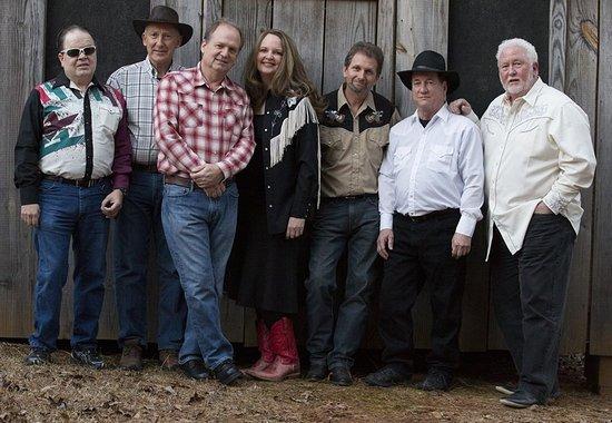 แคร์รอลล์ตัน, จอร์เจีย: The Band!