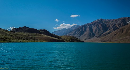 Image result for Chandratal Lake, Spiti