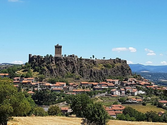 Fortress of Polignac