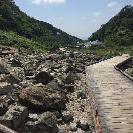 Sesshoseki-Tenbodai Boardwalk: photo0.jpg