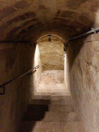 Ripa, إيطاليا: La Grotta - scopri la sua storia sul nostro sito www.dianahouse.it