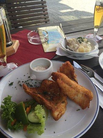 . Fischrestaurant Helgoland  Osnabruck   Restaurant Reviews  Phone