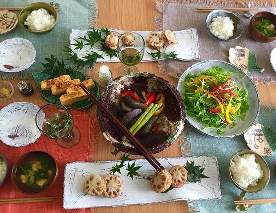 Ayaka Cooks
