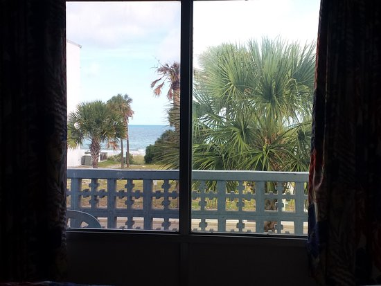 Sea Park Motel Photo